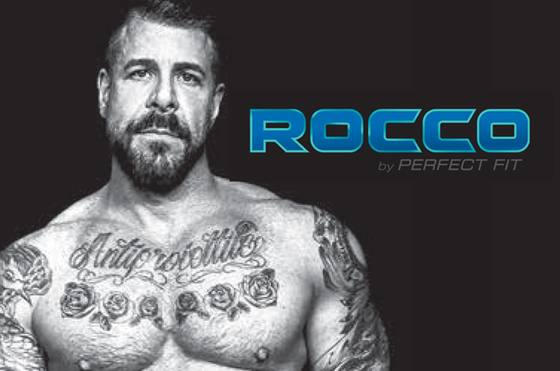 ROCCO by Perfect Fit Brand Previews at Trade Shows
