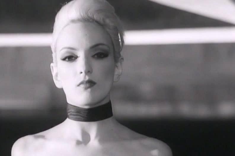 """VIDEO: Fetish Flashback - Duran Duran's """"The Chauffeur"""""""