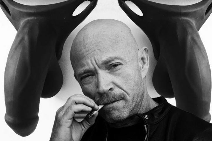 "Buck Angel Asks ""Are We Defined by Our Genitals?"""