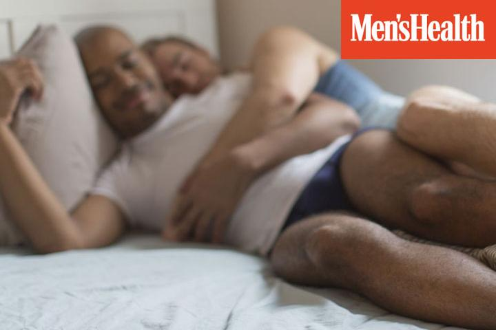 What Is Spooning? Here's How to Do It — and Exactly Why It's So Awesome.
