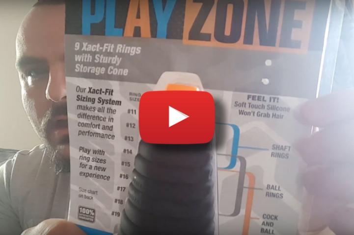 VIDEO: The Play Zone Kit by OhBoyReviews