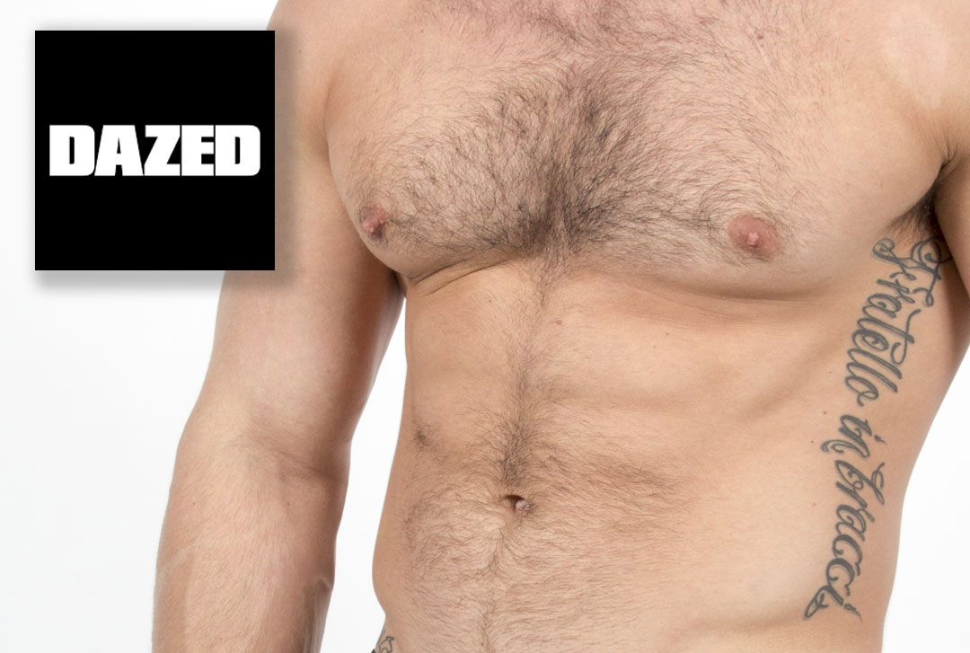 Should Muscular Gay Men Stop Talking about Body Issues Online?