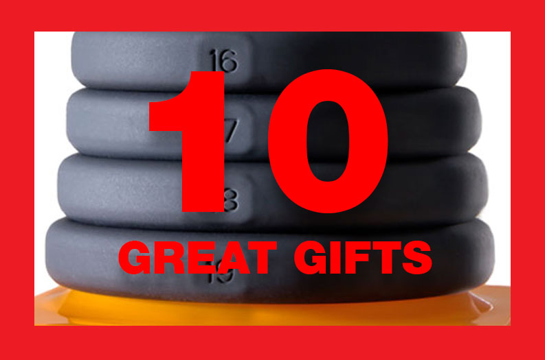 10 Great Intimate Gifts to Start the New Year with a Bang!