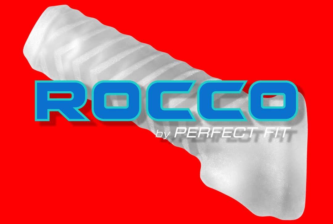 ROCCO™ around the Christmas Tree...