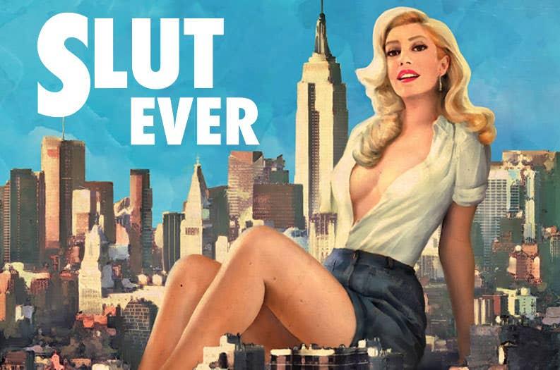 Slutever Forever