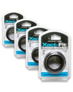 Xact-Fit 3 Ring Kits