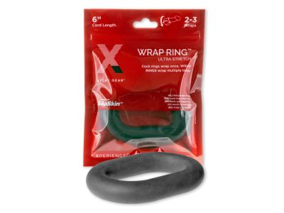 The XPlay 6.0 Ultra Wrap Ring