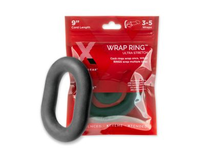 The XPLAY® 9.0 Ultra Wrap Ring