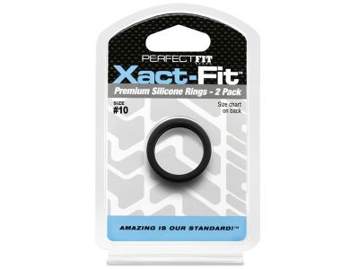 Xact-Fit™ Ring 2-Pack #10