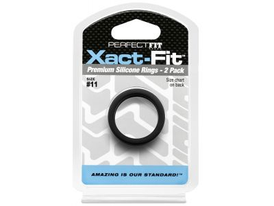 Xact-Fit™ Ring 2-Pack #11