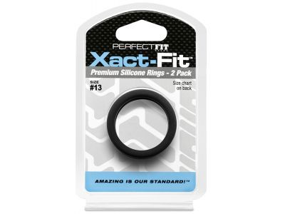Xact-Fit™ Ring 2-Pack #13