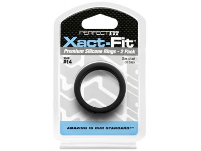 Xact-Fit™ Ring 2-Pack #14