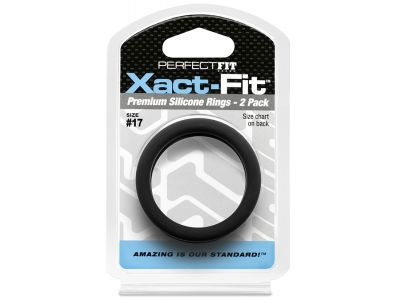 Xact-Fit™ Ring 2-Pack #17