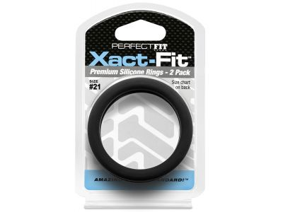 Xact-Fit™ Ring 2-Pack #21