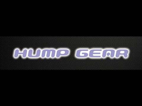 Hump Gear by Perfect Fit