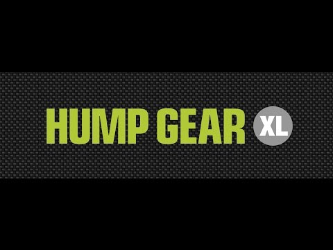 HUMP GEAR XL by Perfect Fit