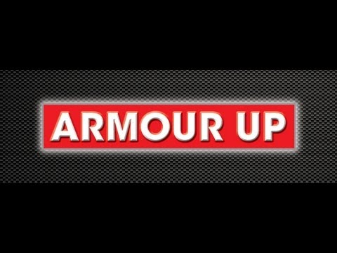 ARMOUR UP by Perfect Fit