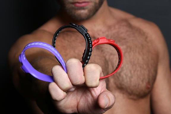 Four Cock Ring Myths