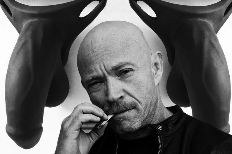 Buck Angel and the Fun Boy