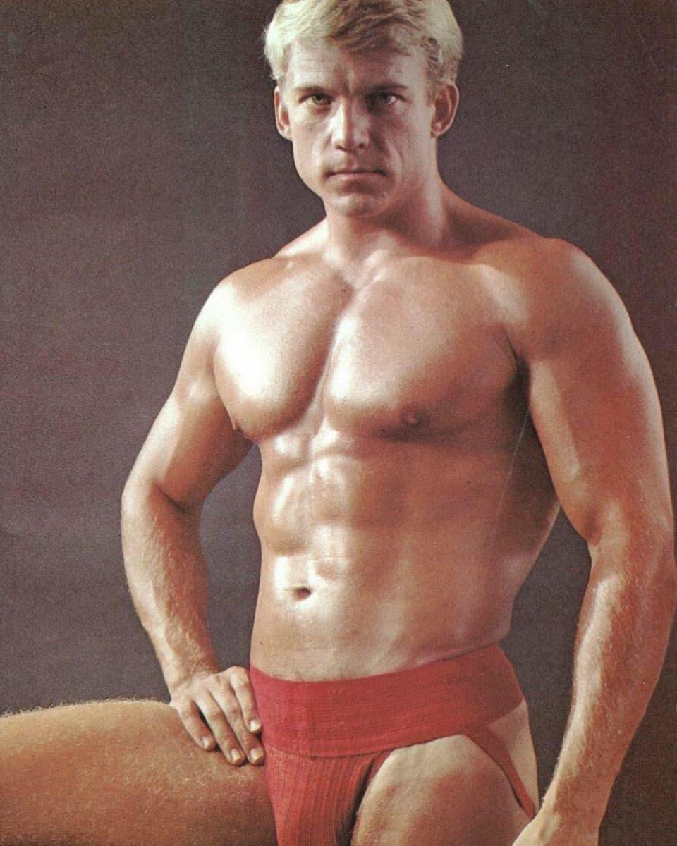 Eric Stryker