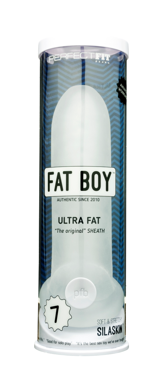 The All New Fat Boy
