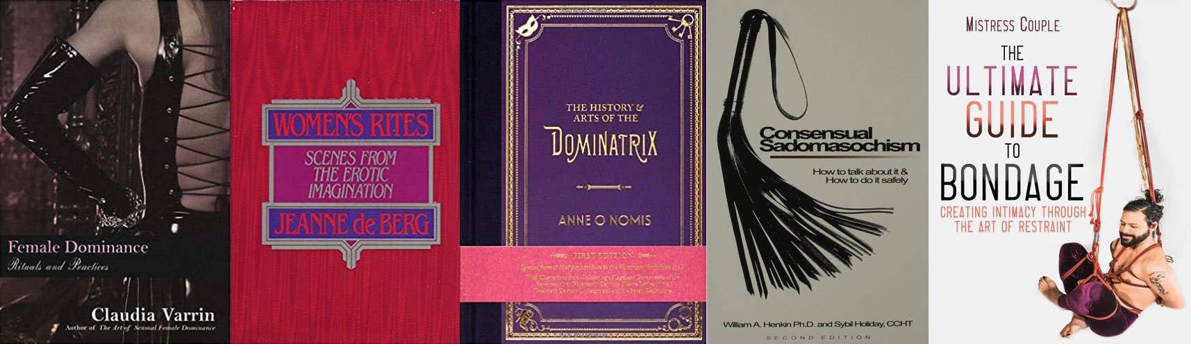Domina Lyra Reading List