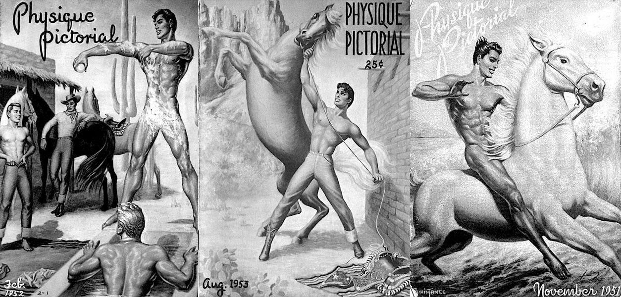 Physique Pictoral