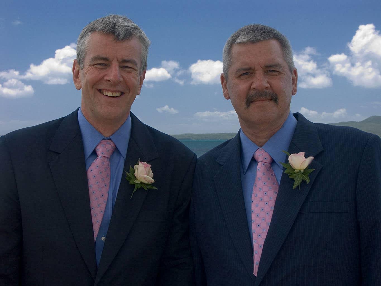 Simon & Bill