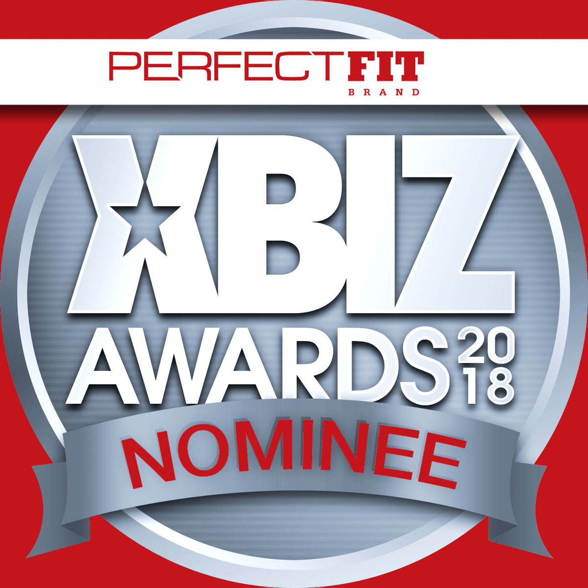 XBIZ Award Nomination