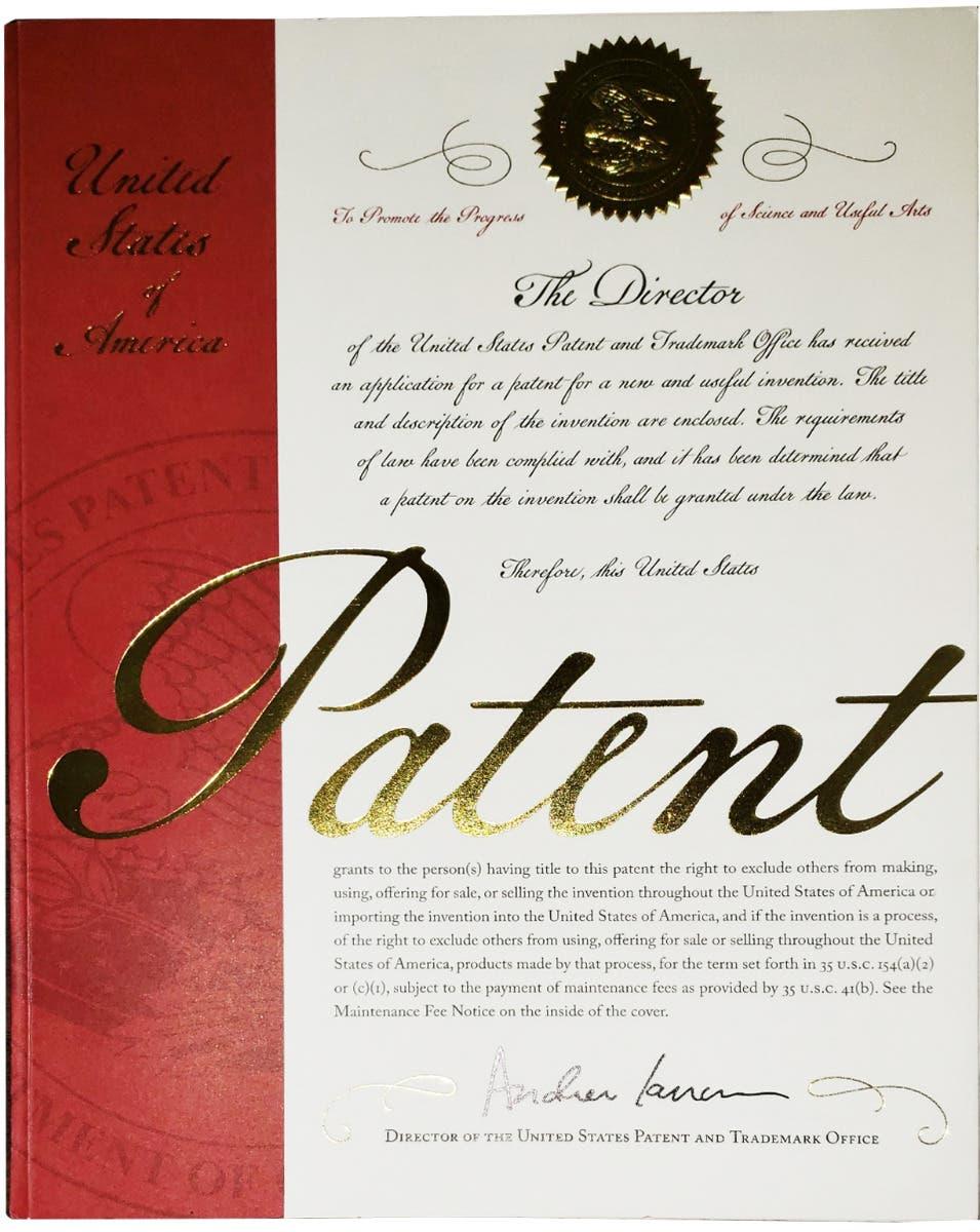 Zoro Patent