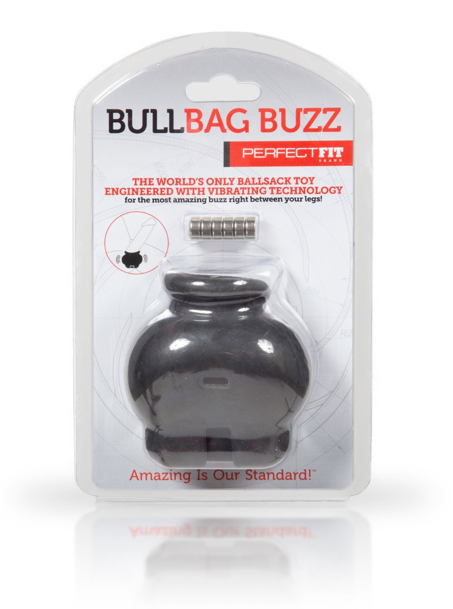 Bull Bag Buzz by Perfect Fit Brand